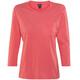 Patagonia Mainstay Longsleeve Shirt Women red